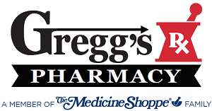 Gregg's Pharmacy Logo